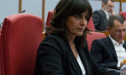 Nadia Rossi interviene sulla questione condhotel sollevata a Riccione