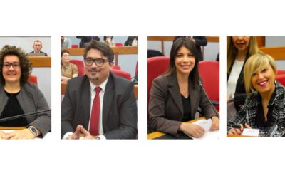 Assemblea Legislativa, eletti i Presidenti delle commissioni regionali