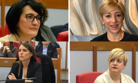 Al via l'undicesima legislatura della Regione Emilia-Romagna