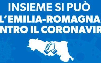 Coronavirus: Oltre 1000 euro da ogni consigliere regionale PD