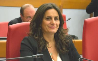 Rimini esclusa dal decreto del Governo, il commento di Nadia Rossi