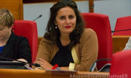 """Spiagge, Nadia Rossi: """"Per una riapertura in sicurezza si deve continuare a investire sul servizio di salvataggio: no all'ipotesi riduzione delle torrette"""""""