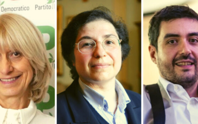 """Costi, Maletti, Sabattini: """"Garantire il funzionamento del Registro nazionale per la distrofia muscolare FSHD di Modena"""""""