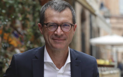 """Bessi: """"Ravenna e l'Emilia-Romagna possono diventare il polo tecnologico mondiale per la filiera dell'energia sostenibile"""""""
