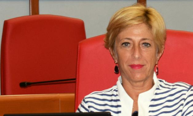 Elezioni settembre 2020, il commento della Capogruppo Marcella Zappaterra