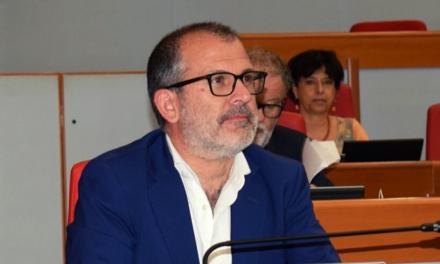 """Daffadà: """"Interventi sul fiume Taro per arginare il rischio idraulico"""""""