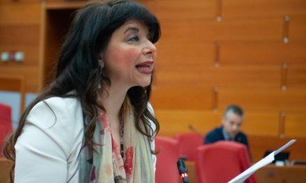 """Roberta Mori: """"Con la proposta di legge Zan, un passo deciso per contrastare i reati di odio e istigazione alla violenza"""""""