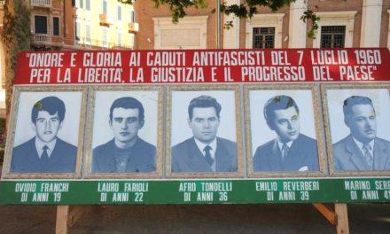 Morti di Reggio del 7 luglio: la destra si oppone al minuto di commemorazione in Aula Legislativa