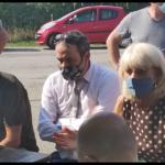 Vertenza Goldoni Arbos, 'La produzione dell'azienda di trattori deve rimanere sul territorio'