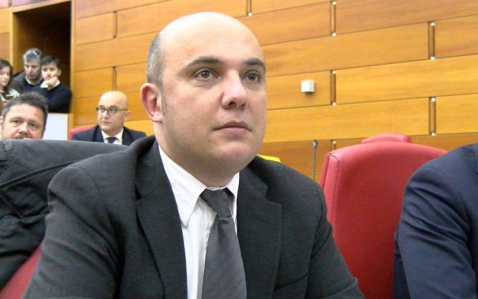 Incidente stradale per il consigliere Michele Barcaiuolo, la vicinanza del gruppo Pd
