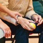 Sostegno economico a case di residenza per anziani e persone non autosufficienti