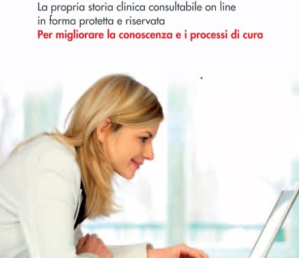 """Il Fascicolo Sanitario Elettronico in Emilia-Romagna sarà creato in """"automatico"""" per i cittadini"""