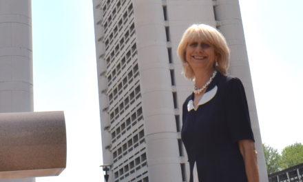 """Lavoro e sviluppo, Palma Costi: """"Sostenere il settore ceramico incentivando la svolta green"""""""