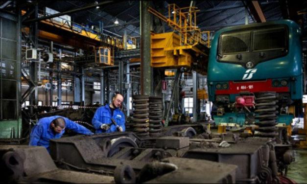"""Officine grandi riparazioni, Rossi: """"Prioritario salvaguardare posti di lavoro e valorizzare competenze impiegati specializzati"""""""