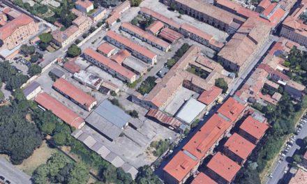 """Area ex-caserma a Ravenna adibita a parco, Bessi: """"Ottimo lavoro di squadra"""""""