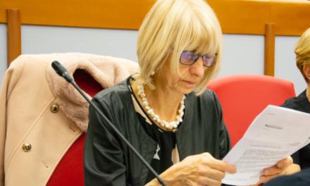 Palma Costi: 'Sostenere il settore ceramico incentivando la svolta green'