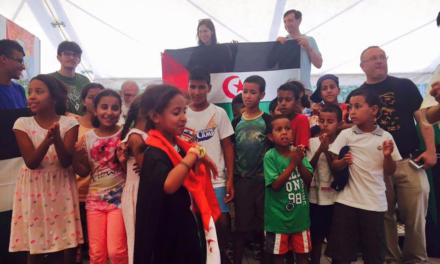 Sahara Occidentale, dopo 29 anni rotto il cessate il fuoco dal regno del Marocco. Mumolo porta il caso in Regione