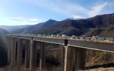 """Chiusura viadotto Puleto sulla E45, Bulbi e Montalti: """"Rivedere criteri indennizzi alle attività economiche"""""""