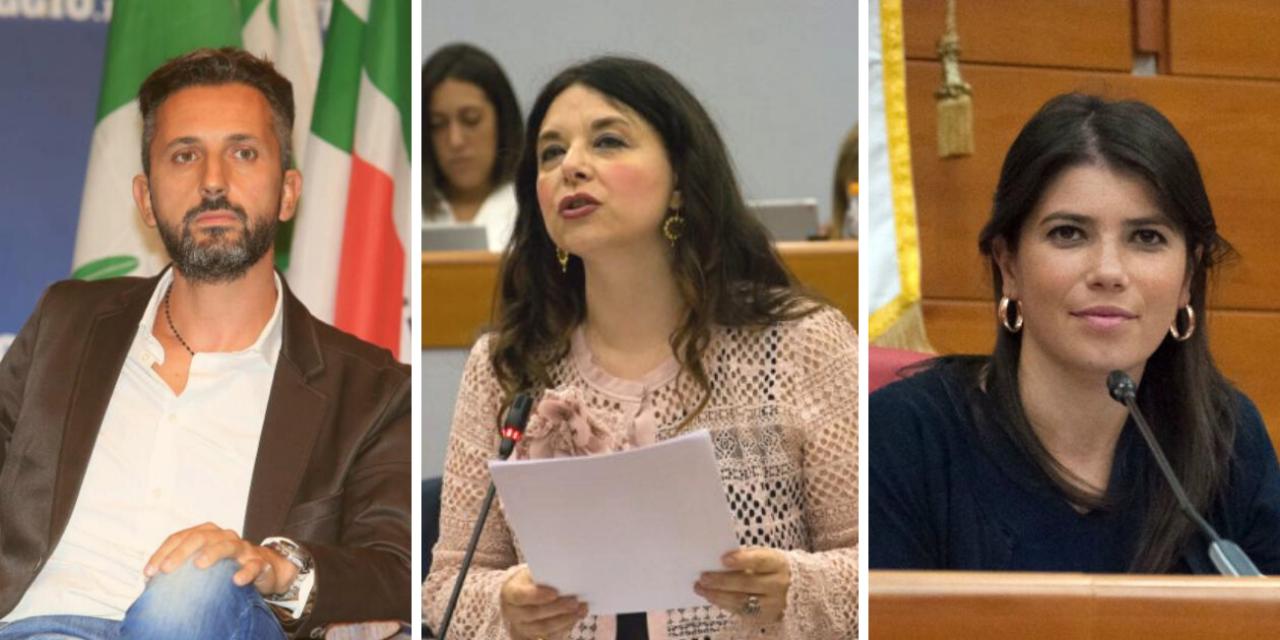 Piano vaccinale, le sollecitazioni dei consiglieri reggiani Costa, Mori e Soncini