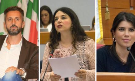 Punti Nascita, la dichiarazione dei consiglieri reggiani Costa, Mori e Soncini