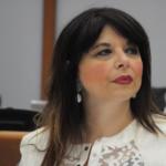 Patto per il lavoro e per il clima, Mori: «Condiviso con la società regionale l'impegno per un Women New Deal nel segno delle donne protagoniste»