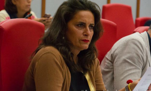 """Nadia Rossi: """"La donna al centro dello sviluppo economico e sociale"""""""