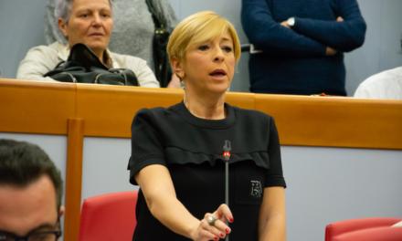 """Nuovo Patto per il Lavoro e per il Clima, Zappaterra: """"Puntiamo allo sviluppo economico e alla transizione ecologica"""""""