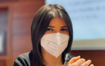 """Ottavia Soncini: """"Una Giornata nazionale per le vittime Covid"""
