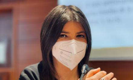 Piano vaccini, via libera alla risoluzione Pd nella IV Commissione presieduta da Soncini