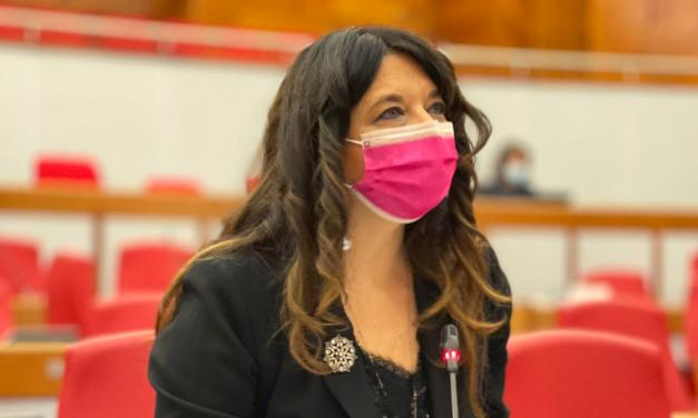 """""""Le Reggiane per esempio"""", menzione del Comune di Reggio Emilia alla Consigliera Mori"""