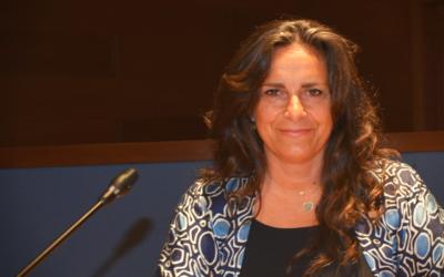 """Nadia Rossi: """"Ottima la collaborazione tra Camera di Commercio, Prefettura e Forze di Polizia per prevenzione e contrasto della criminalità"""""""