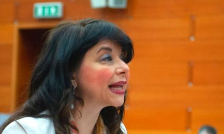 """Caso Lara Lugli, Mori: """"Inconcepibile che la maternità sia una colpa"""""""