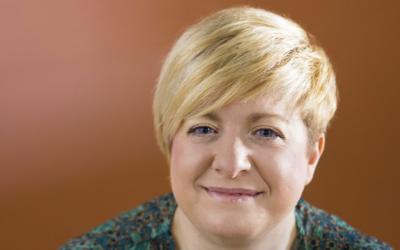 Montalti eletta vicepresidente della Camera delle Regioni al Congresso d'Europa