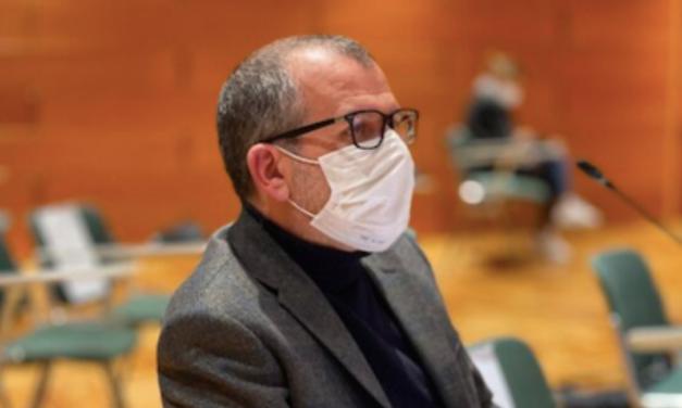 Interrogazione di Daffadà per vaccinare chi lavora in appalto nelle strutture sanitarie