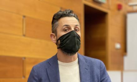 """Andrea Costa: """"Vaccinazione degli insegnanti frontalieri, c'è l'accordo"""""""