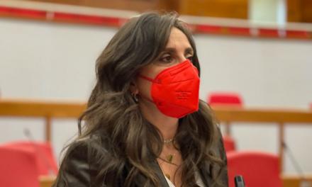 """Nadia Rossi: """"La montagna fondamentale per le strategie regionali, dopo il Covid nuovo impulso per rafforzare le aree fragili"""""""