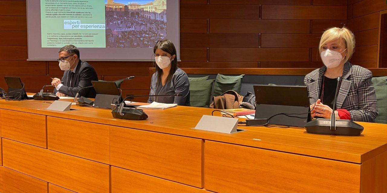 Inclusione, in Commissione le esperienze innovative delle realtà emiliano-romagnole