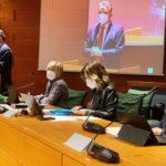 Il punto sulla ripartenza scolastica in Commissione Scuola e Sanità