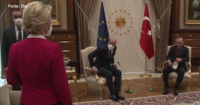 """Mori: """"Ad Ankara una mancanza di rispetto inaccettabile"""""""