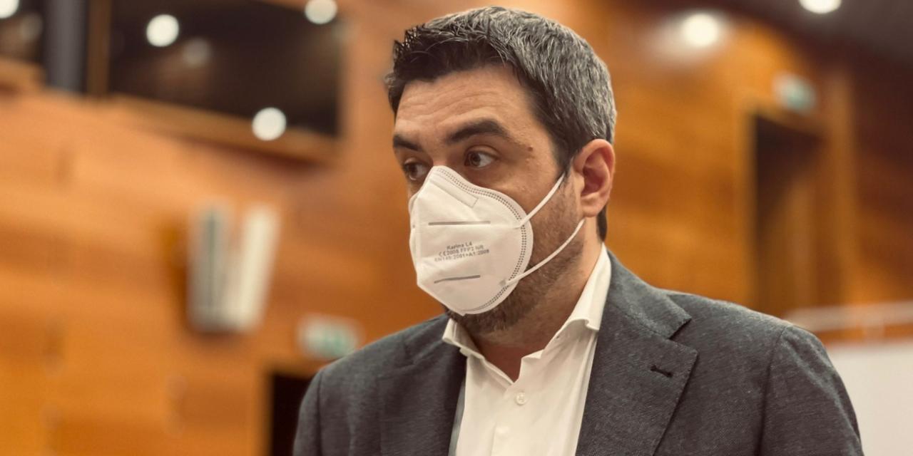 """Sabattini: """"Necessari nuovi finanziamenti alla legge Sabatini"""""""