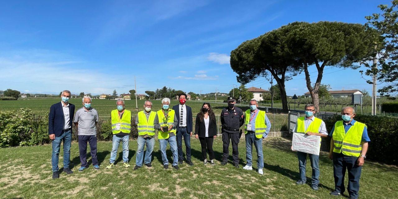 A Rimini un albero della pace e della Memoria ricordando Hiroshima