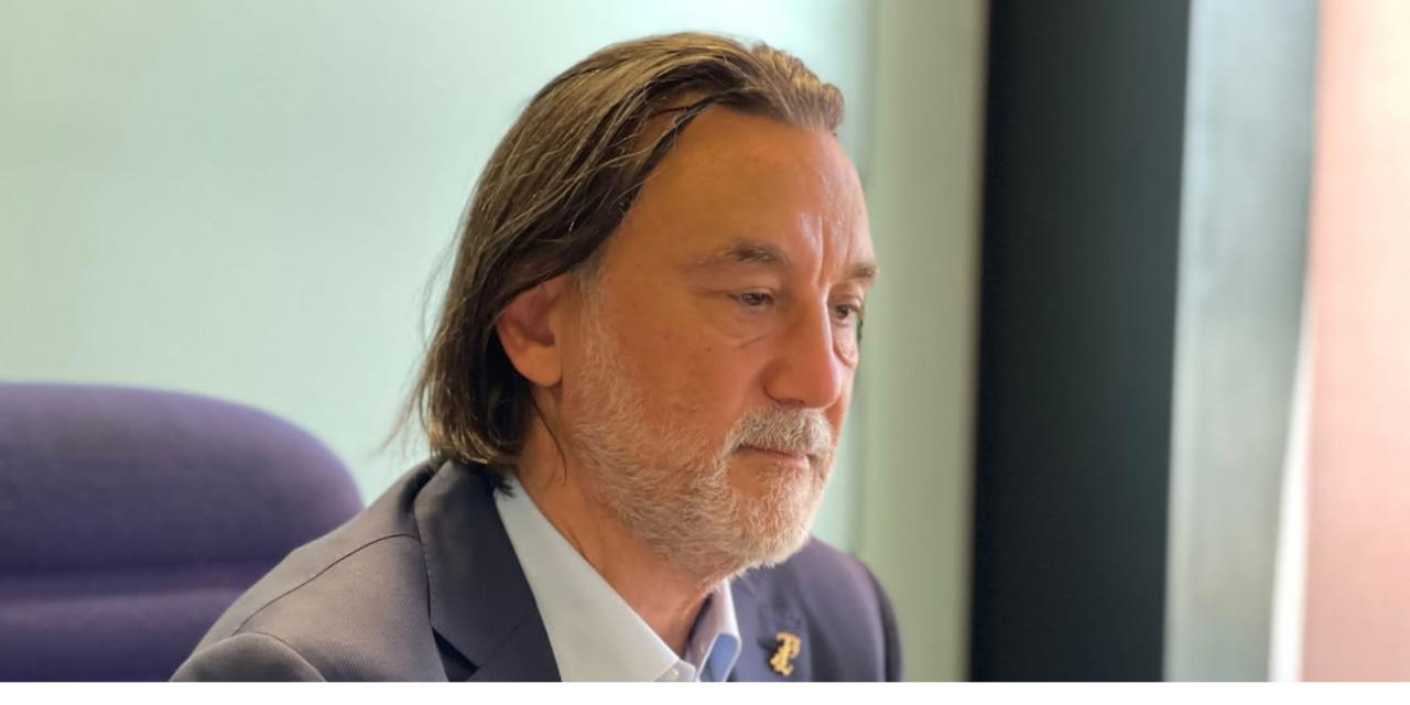 Pasquale Gerace è il nuovo consigliere del Pd