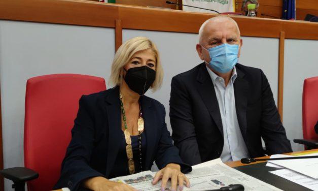 Marcella Zappaterra porta il futuro del polo chimico di Ferrara nel dibattito in Assemblea Legislativa