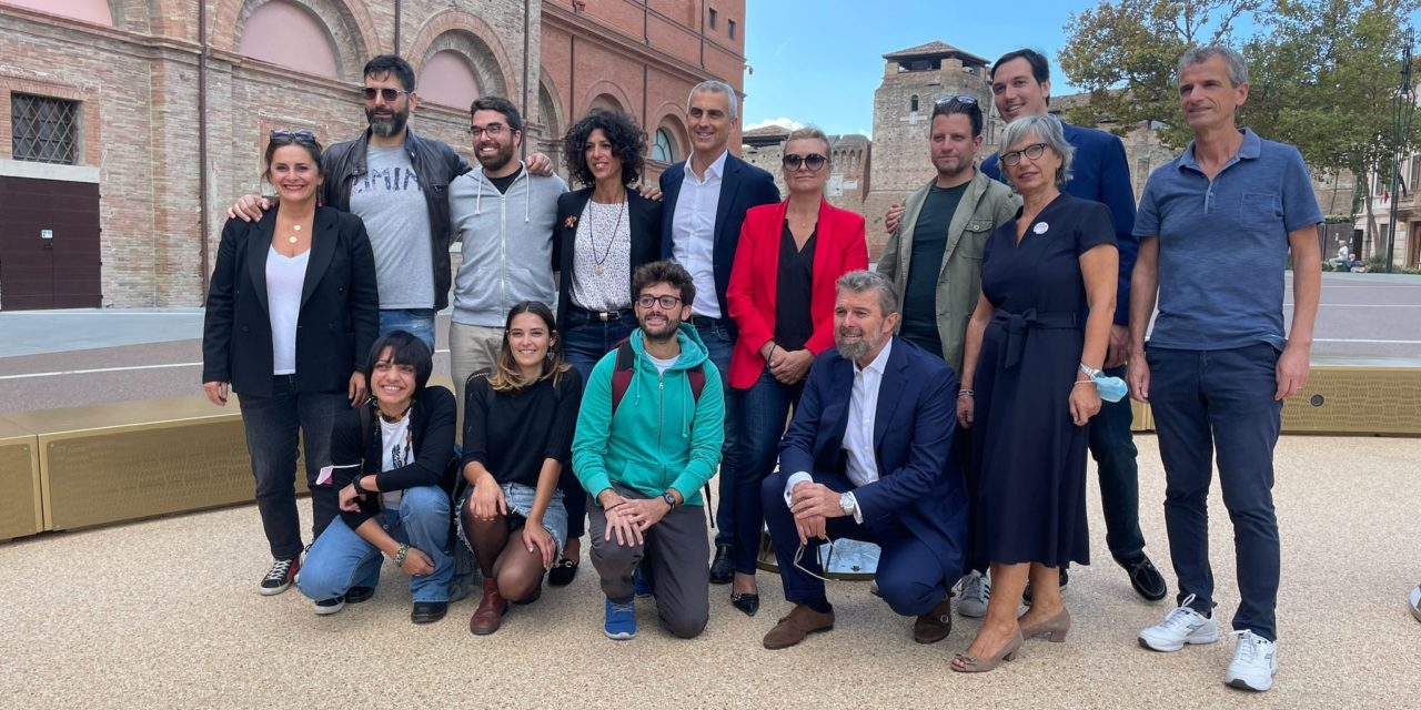 Nadia Rossi commenta la vittoria del centrosinistra a Rimini al primo turno